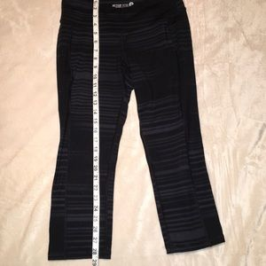 Old navy active fitted leggings